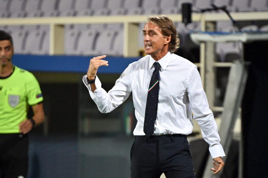 Calcio, i convocati dell'Italia di Roberto Mancini per l'amichevole contro San Marino. Novità Raspadori, c'è Verratti