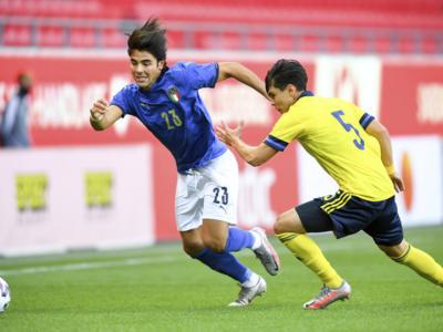 Europei U21 2021, l'Italia si gioca la qualificazione con l'Irlanda…ma dovrà farlo con l'Under20