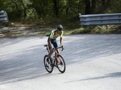 Ciclismo, Belletti e Wackermann in arrivo alla Eolo Kometa di Basso e Contador
