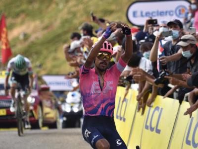 """Vuelta a España 2020, Daniel Martinez: """"Sarà una corsa spettacolare con molti arrivi esplosivi"""""""