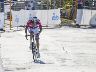 """Giro delle Fiandre 2020, Mathieu van der Poel: """"Ho capito che dovevo impostare io la volata, corsa incredibile"""""""