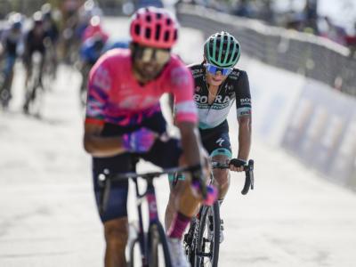 """Giro d'Italia 2020, Ruben Guerreiro: """"Questa vittoria è merito della squadra. Conosco Almeida, è un grande talento"""""""
