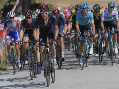 Ciclismo, i piani della Ineos: Bernal al Giro d'Italia 2021 e il trio Thomas, Geoghegan Hart, Carapaz al Tour