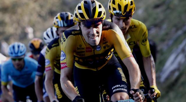 Vuelta a España 2020: la startlist e l'elenco completo dei partecipanti. Presenti Froome, Roglic e Formolo