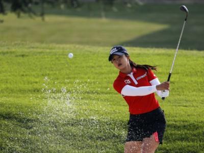 Golf: Sei Young Kim guida il KPMG Women's PGA Championship 2020 dopo due giri. Nelly Korda abbandona, guai alla schiena