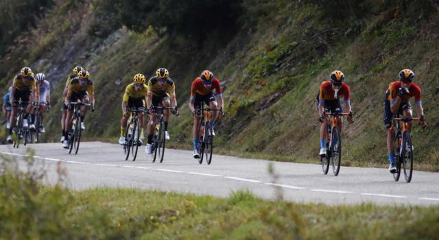 DIRETTA Vuelta a España 2020, prima tappa LIVE: Roglic batte Carapaz. Froome sprofonda, Dumoulin e Valverde attardati