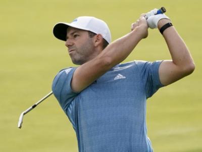 Golf, PGA Tour 2021: Sergio Garcia guida il The Players Championship al termine del primo round. Francesco Molinari nelle retrovie