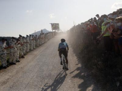 Giro d'Italia 2021: Aleksandr Vlasov sarà al via con Tejada e Gregaard al suo fianco