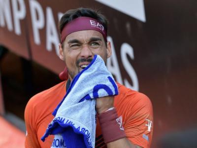 Tennis: Fabio Fognini giocherà l'ATP 250 di Pula per forfait di Schwartzman, wild card a Giulio Zeppieri