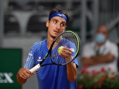 Tennis, ATP Vienna 2020: il prossimo avversario di Lorenzo Sonego. Orario, tv, programma, streaming