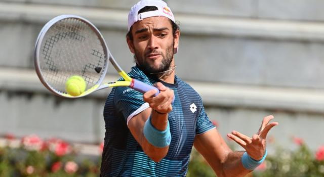 Australian Open 2021: entry-list maschile. Ci sono 8 italiani: Berrettini e Fognini teste di serie, Sinner fuori di poco