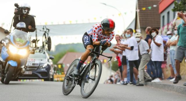 Vuelta a España 2020: i favoriti. Richard Carapaz sfida il campione uscente Primoz Roglic e Tom Dumoulin