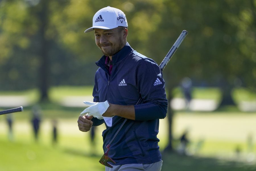 Golf |  PGA Tour 2020-2021 |  Jason Kokrak trionfa nella The CJ Cup at Shadow Creek  Battuto Xander Schauffele
