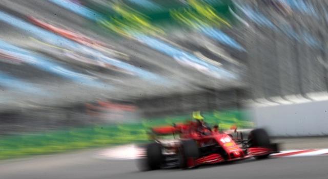 F1, GP Eifel 2020: Charles Leclerc può puntare al podio? Il ferrarista parte 4° e ci proverà