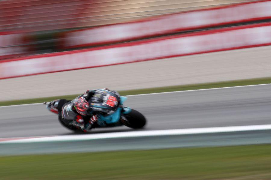 MotoGP |  Fabio Quartararo sprofonda |  dalla pole position al 18mo posto |  cos'è successo al francese? Perde il primato nel Mondiale