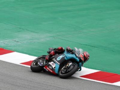 MotoGP, GP Francia 2020: Fabio Quartararo può ipotecare il Mondiale. Favorito n.1 per la vittoria, Mir è lontano