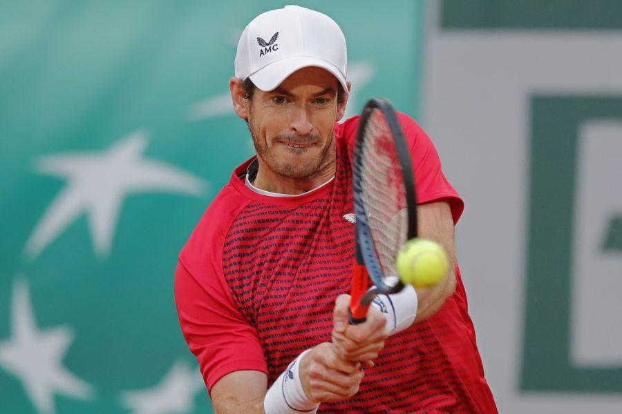Tennis |  Andy Murray rinuncia all'ATP di Colonia 2 |  per lui ancora problemi all'anca
