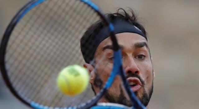 Tennis, ATP Sardegna 2020: sorteggiato il tabellone. Fognini già al 2° turno, due derby e Musetti con Cuevas