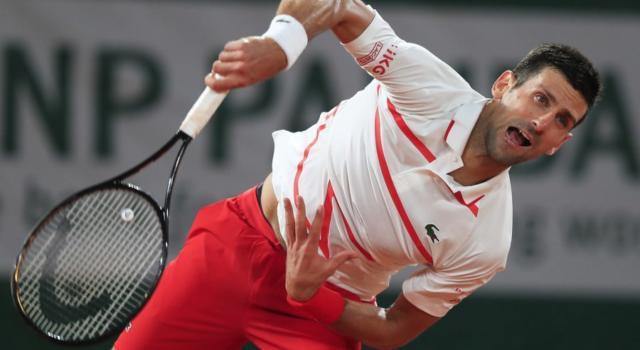 Roland Garros 2020: Djokovic e Karolina Pliskova in campo. Berrettini e Paolini, l'Italia che spera