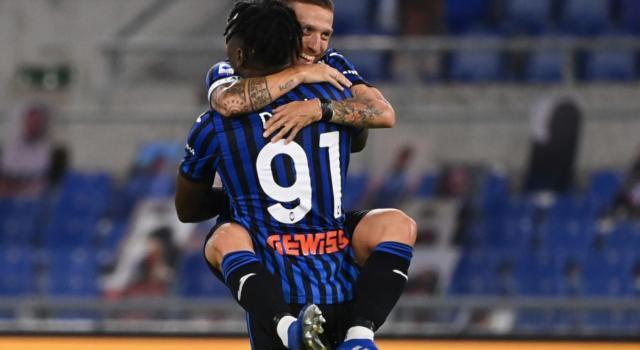 Pagelle Midtjylland-Atalanta 0-4, voti Champions League 2020-2021: Zapata è una forza della natura, tutta la Dea incanta!