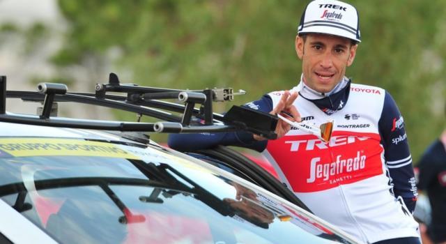 """Giro d'Italia 2020, Vincenzo Nibali: """"Sono soddisfatto, prova in linea con le aspettative. Thomas è andato fortissimo"""""""