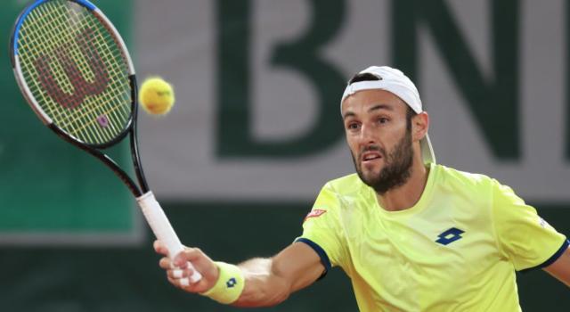 Tennis, ATP Nur-Sultan: Benoit Paire prima testa di serie, presenti Travaglia e Seppi