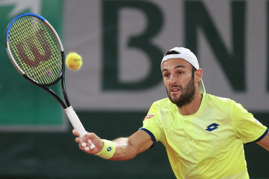 Tennis    ATP Nur-Sultan 2020    Stefano Travaglia esce all'esordio contro Tommy Paul