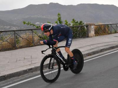 """Giro d'Italia 2020, la classifica dei favoriti: Geraint Thomas guadagna su tutti, Vincenzo Nibali a 1'06"""""""
