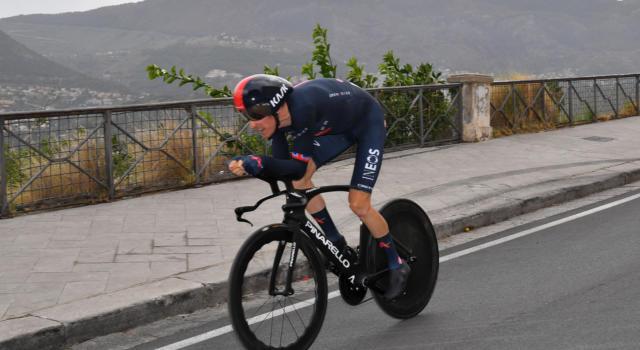 Giro d'Italia 2020, il borsino dei favoriti dopo la cronometro: come stanno i big? Thomas brillante, Nibali attardato, Yates c'è