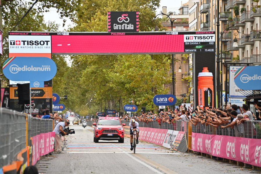 Giro d'Italia 2020, oggi la tappa Cernusco sul Naviglio Milano: orari di partenza e di arrivo. Tutti i comuni e province che verranno attraversati
