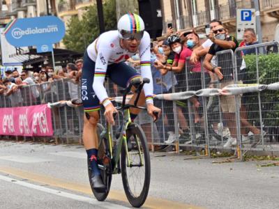 Giro d'Italia 2020 oggi, Alcamo-Agrigento: orari, tv, streaming, programma Eurosport e RAI