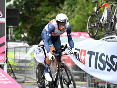 """LIVE Giro d'Italia 2020 in DIRETTA: Almeida rafforza la maglia rosa. Nibali: """"Prova confortante, in linea con le aspettative"""""""