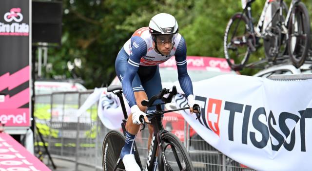 """Paolo Slongo: """"Soddisfatti per la prova di Nibali, ma il vento ha cambiato tutto. Partire con 1′ da Thomas non è il massimo"""""""