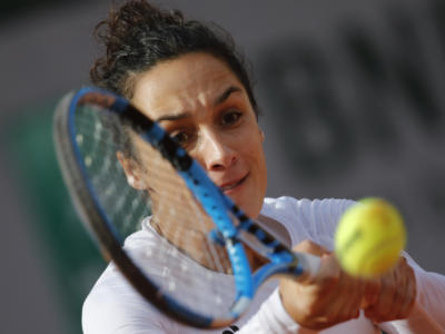 Tennis, WTA Abu Dhabi 2021: Sofia Kenin la favorita, Martina Trevisan e Jasmine Paolini vorranno ben figurare