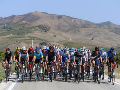 Ordine d'arrivo Giro d'Italia 2020, risultato di oggi: Alex Dowsett vince in solitaria l'ottava tappa