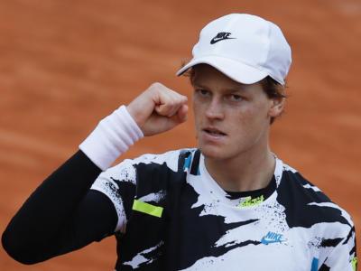 Masters1000 Montecarlo, Jannik Sinner travolge Ramos-Vinolas e sfiderà Djokovic al 2° turno!