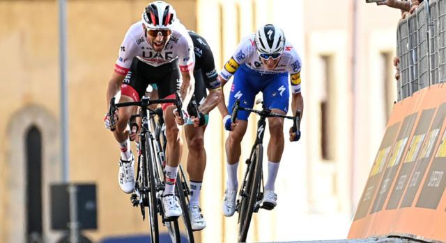 Giro d'Italia 2021: i cacciatori di tappe. Thomas De Gendt e Diego Ulissi guidano la truppa degli uomini che puntano ai successi parziali