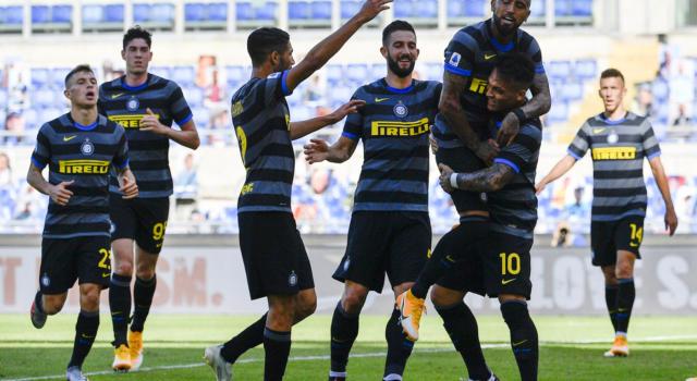 Calcio, Champions League 2020-2021: l'Inter sfida il Moenchengladbach. L'Atalanta fa visita al Midtjylland