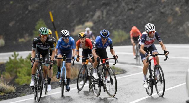 Giro d'Italia 2020, chi sono gli uomini di classifica dopo la deriva di Thomas e Yates? La situazione: Vincenzo Nibali davanti a Fuglsang. E gli altri…