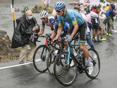 """Ciclismo, Jakob Fuglsang: """"Voglio continuare fino alle Olimpiadi del 2024"""""""