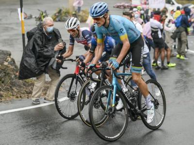 Giro d'Italia 2020, Jakob Fuglsang: ora è il rivale più pericoloso di Nibali. Ottima gamba sull'Etna