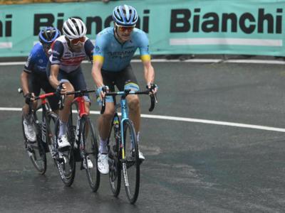 Giro d'Italia 2020, tappa di domani (10 ottobre): Giovinazzo-Vieste. Altimetria, percorso, orari