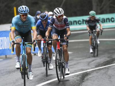 Giro d'Italia 2020, tappa di domani (18 ottobre): Base Aerea Rivolto-Piancavallo. Altimetria, percorso, orari