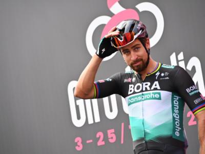 Ciclismo, Peter Sagan debutterà alla Omloop Het Nieuwsblad. Classiche decisive per il prosieguo della stagione