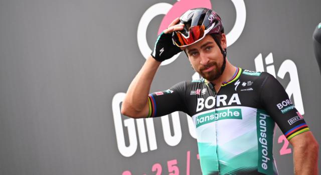 Giro d'Italia 2020: Peter Sagan, la vittoria sembra maledetta