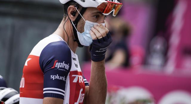 """Giro d'Italia 2020, Vincenzo Nibali: """"La tappa di domani è la più importante, le aspettative sono alte. Il cambio del percorso…"""""""