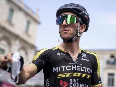 Ciclismo, Giro d'Italia e Tour de France nei piani di Simon Yates in vista delle Olimpiadi di Tokyo