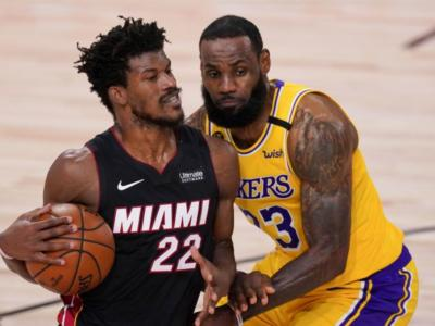 NBA Finals 2020: Miami non muore mai! Lakers sconfitti in gara-5: serie riaperta, si gioca anche domenica notte