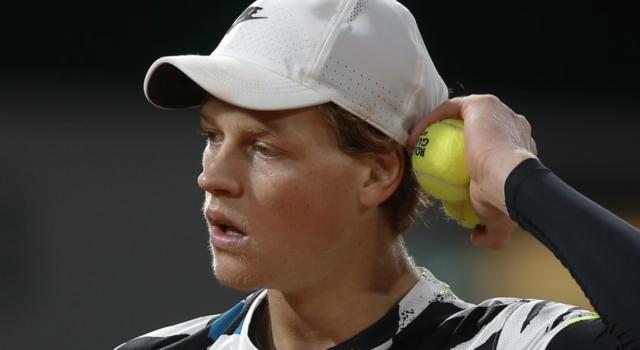Jannik Sinner-Casper Ruud, primo turno ATP 500 Vienna: data, programma, orario d'inizio, tv e streaming