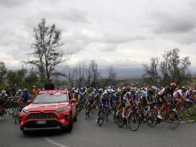 Pagelle Giro d'Italia 2020, tappa di oggi: una stagione da incorniciare per Démare! Sagan rimandato